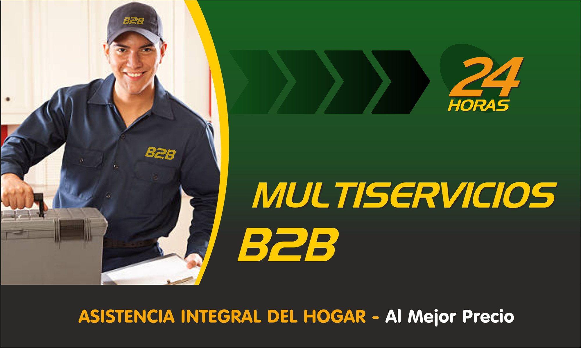 Reparaciones B2B